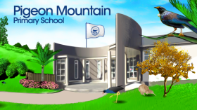 Pigeon Mountain School